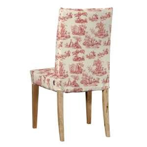 Henriksdal kėdės užvalkalas - trumpas Henriksdal kėdė kolekcijoje Avinon, audinys: 132-15