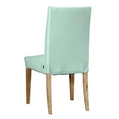 Návlek na stoličku Henriksdal (krátky) V kolekcii Loneta, tkanina: 133-37