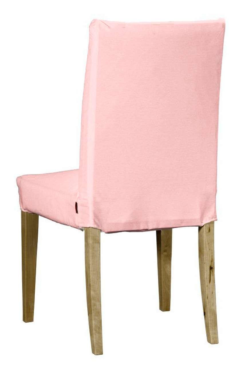 Sukienka na krzesło Henriksdal krótka w kolekcji Loneta, tkanina: 133-39