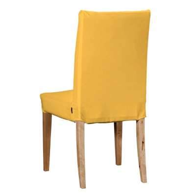 Návlek na stoličku Henriksdal (krátky) V kolekcii Loneta, tkanina: 133-40