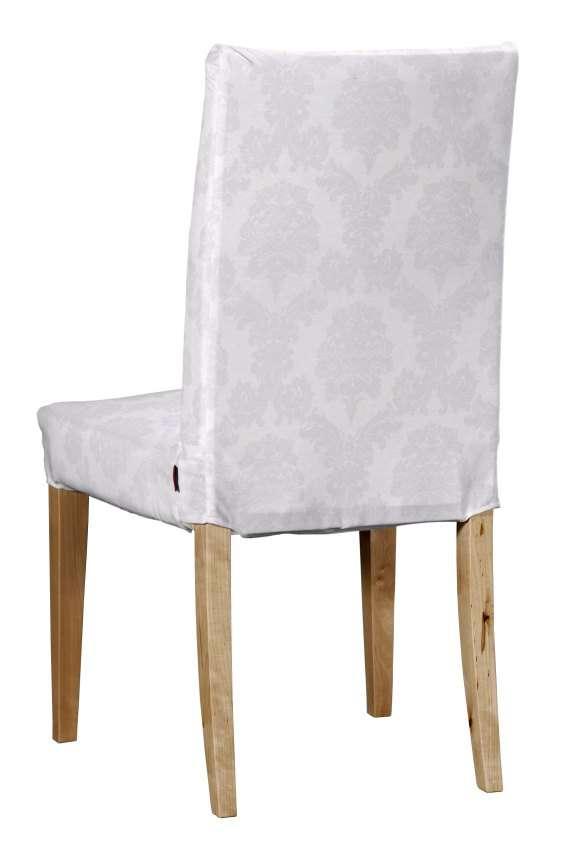 Henriksdal kėdės užvalkalas - trumpas Henriksdal kėdė kolekcijoje Damasco, audinys: 613-00