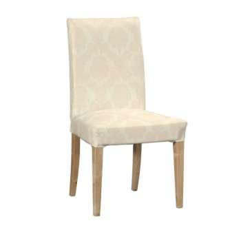 Potah na židli IKEA  Henriksdal, krátký židle Henriksdal v kolekci Damasco, látka: 613-01