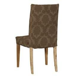 Potah na židli IKEA  Henriksdal, krátký