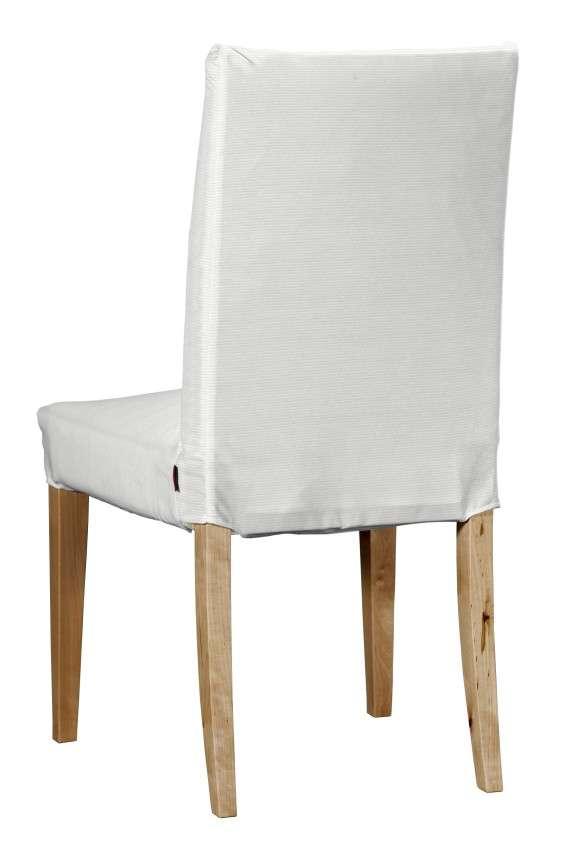 Sukienka na krzesło Henriksdal krótka w kolekcji Jupiter, tkanina: 127-01