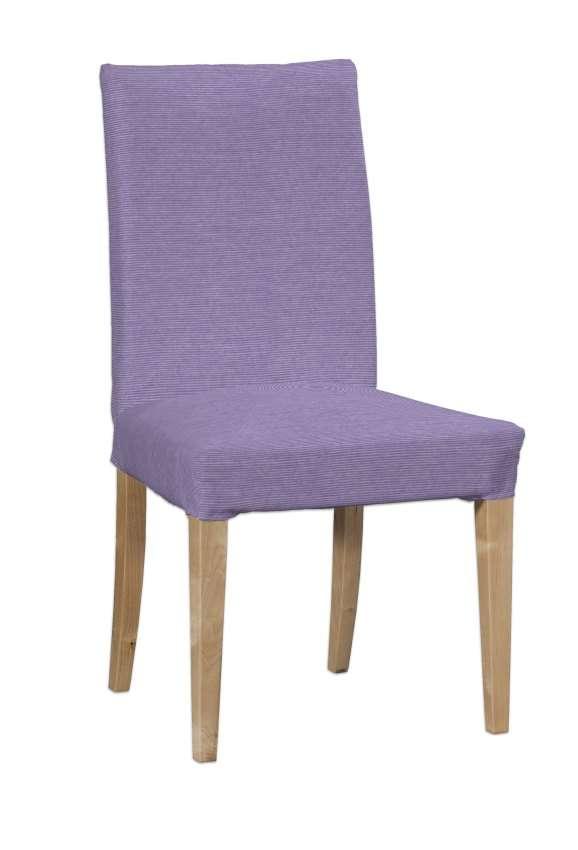 Návlek na stoličku Henriksdal (krátky) V kolekcii Jupiter, tkanina: 127-74