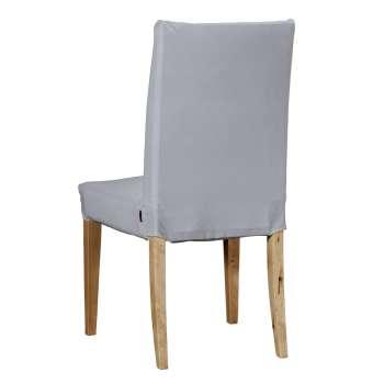 Sukienka na krzesło Henriksdal krótka krzesło Henriksdal w kolekcji Jupiter, tkanina: 127-92