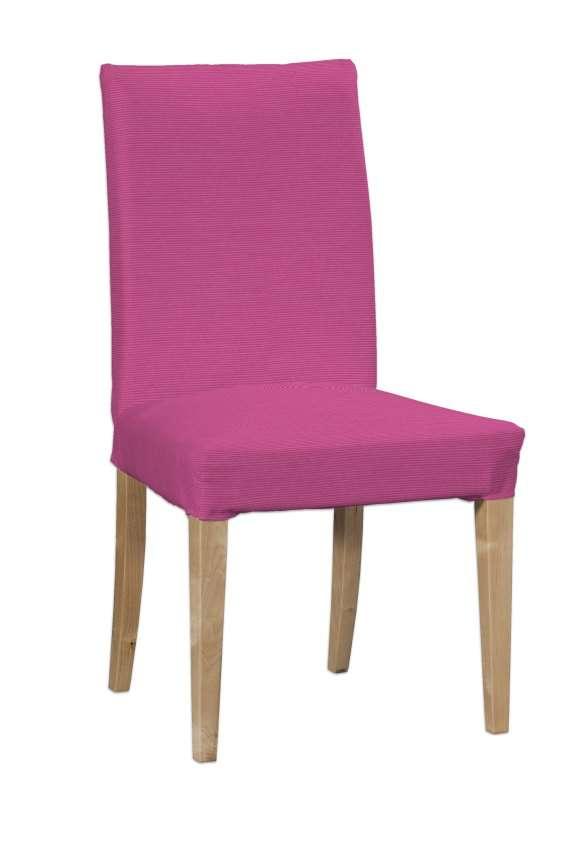 Sukienka na krzesło Henriksdal krótka krzesło Henriksdal w kolekcji Jupiter, tkanina: 127-24