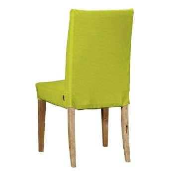Potah na židli IKEA  Henriksdal, krátký v kolekci Jupiter, látka: 127-50