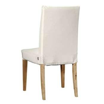 Potah na židli IKEA  Henriksdal, krátký židle Henriksdal v kolekci Jupiter, látka: 127-00