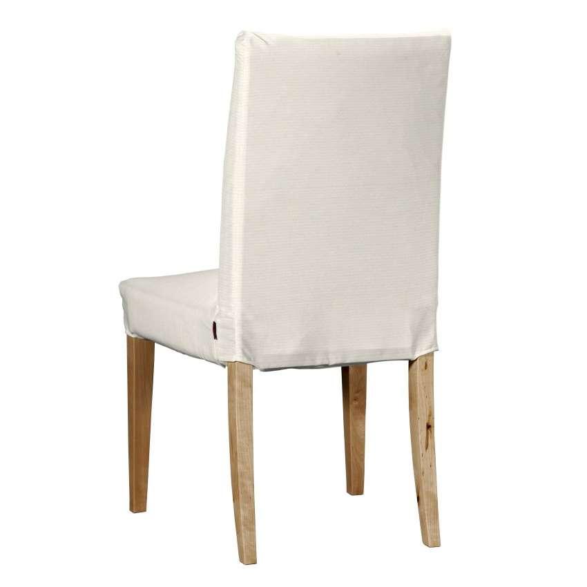 henriksdal stuhlhusse kurz ecru stuhlhusse henriksdal dekoria. Black Bedroom Furniture Sets. Home Design Ideas