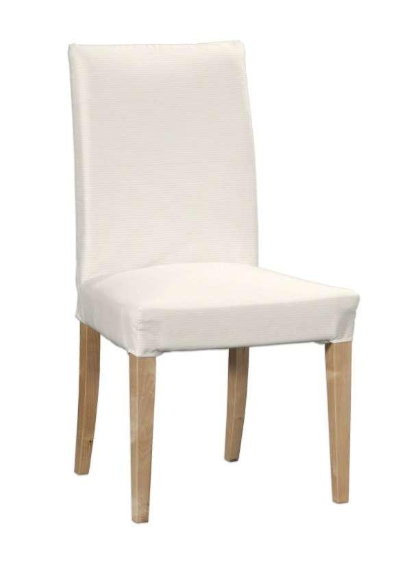 Henriksdal kėdės užvalkalas - trumpas Henriksdal kėdė kolekcijoje Jupiter, audinys: 127-00