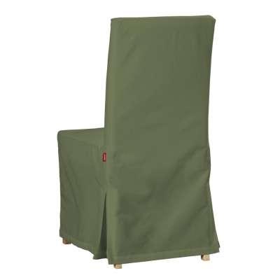 Henriksdal székhuzat szalag nélkül 127-52 zöld Méteráru Jupiter Lakástextil