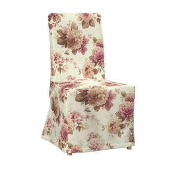 Potah na židli IKEA  Henriksdal, dlouhý židle Henriksdal v kolekci Mirella, látka: 141-06