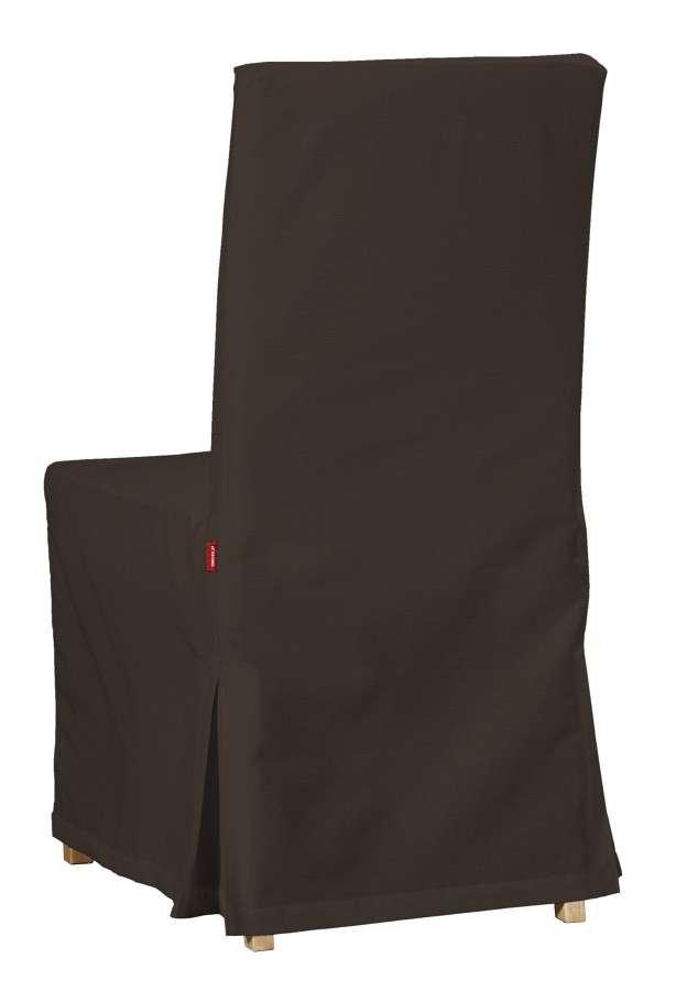 Henriksdal Stuhlhusse ohne Bänder  Stuhlhusse Henriksdal von der Kollektion Cotton Panama, Stoff: 702-03