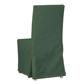 Henriksdal kėdės užvalkalas - ilgas Henriksdal kėdė kolekcijoje Cotton Panama, audinys: 702-06