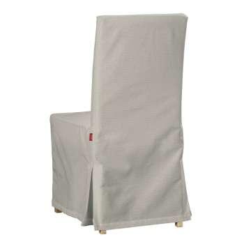 Henriksdal kėdės užvalkalas - ilgas Henriksdal kėdė kolekcijoje Linen , audinys: 392-05