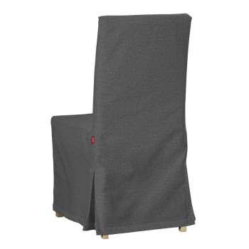Potah na židli IKEA  Henriksdal, dlouhý v kolekci Edinburgh, látka: 115-77