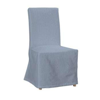 Potah na židli IKEA  Henriksdal, dlouhý židle Henriksdal v kolekci Chenille , látka: 702-13