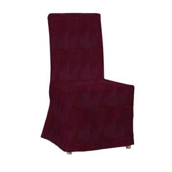 Henriksdal kėdės užvalkalas - ilgas Henriksdal kėdė kolekcijoje Chenille, audinys: 702-19