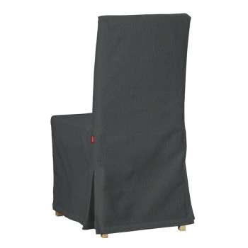Henriksdal kėdės užvalkalas - ilgas Henriksdal kėdė kolekcijoje Chenille, audinys: 702-20