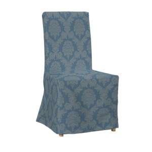 Henriksdal kėdės užvalkalas - ilgas Henriksdal kėdė kolekcijoje Damasco, audinys: 613-67