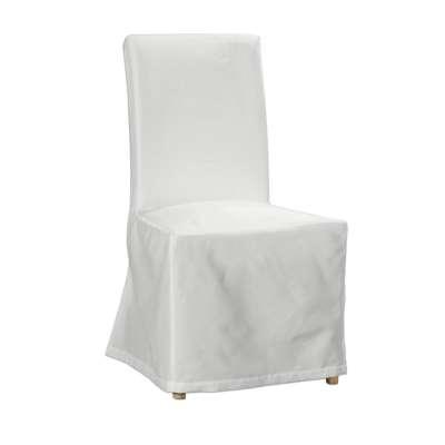 Návlek na stoličku Henriksdal (dlhý) V kolekcii Loneta, tkanina: 133-02