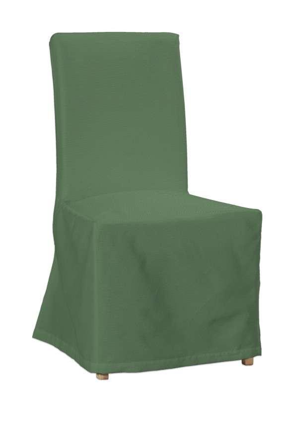 Potah na židli IKEA  Henriksdal, dlouhý židle Henriksdal v kolekci Loneta, látka: 133-18
