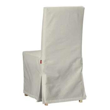 Potah na židli IKEA  Henriksdal, dlouhý v kolekci Loneta, látka: 133-65