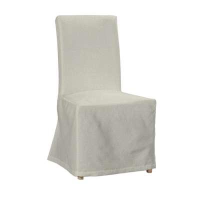 Návlek na stoličku Henriksdal (dlhý) V kolekcii Loneta, tkanina: 133-65