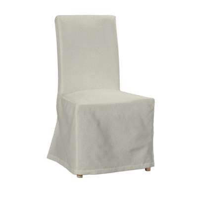 Sukienka na krzesło Henriksdal długa w kolekcji Loneta, tkanina: 133-65