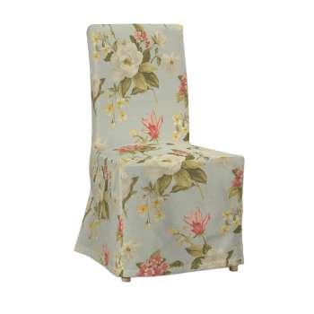 Potah na židli IKEA  Henriksdal, dlouhý židle Henriksdal v kolekci Londres, látka: 123-65