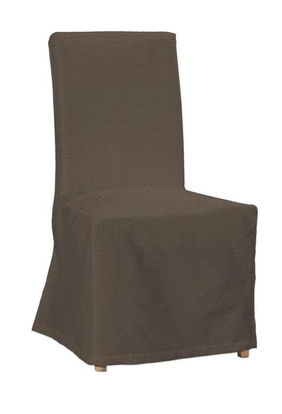 Henriksdal kėdės užvalkalas - ilgas Henriksdal kėdė kolekcijoje Etna , audinys: 705-08