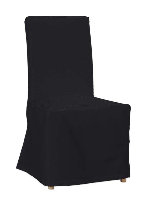 Henriksdal székhuzat szalag nélkül a kollekcióból Etna Bútorszövet, Dekoranyag: 705-00
