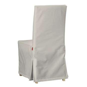Henriksdal kėdės užvalkalas - ilgas Henriksdal kėdė kolekcijoje Cotton Panama, audinys: 702-31