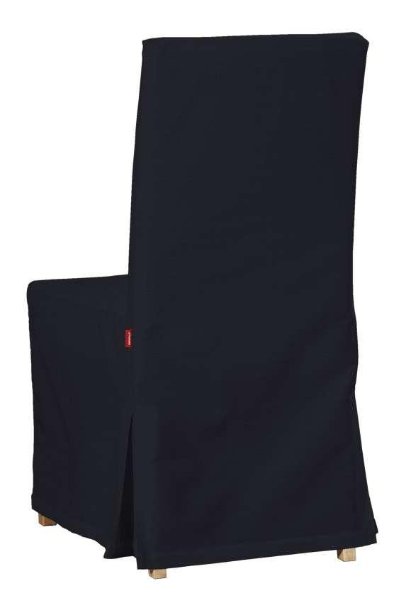 Návlek na stoličku Henriksdal (dlhý) V kolekcii Jupiter, tkanina: 127-99