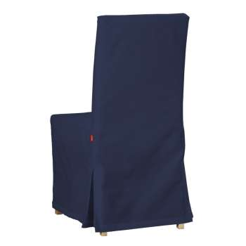 Henriksdal kėdės užvalkalas - ilgas Henriksdal kėdė kolekcijoje Quadro, audinys: 136-04