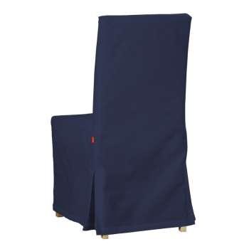 Sukienka na krzesło Henriksdal długa krzesło Henriksdal w kolekcji Quadro, tkanina: 136-04