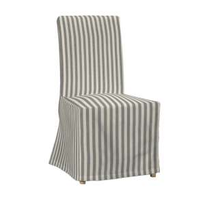 Henriksdal kėdės užvalkalas - ilgas Henriksdal kėdė kolekcijoje Quadro, audinys: 136-12