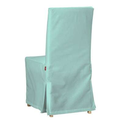 Návlek na stoličku Henriksdal (dlhý) V kolekcii Loneta, tkanina: 133-32