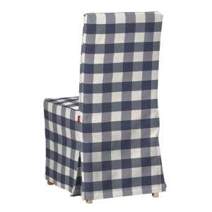 Henriksdal kėdės užvalkalas - ilgas Henriksdal kėdė kolekcijoje Quadro, audinys: 136-03
