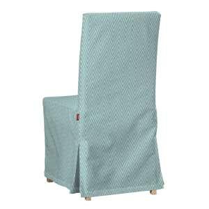 Henriksdal kėdės užvalkalas - ilgas Henriksdal kėdė kolekcijoje Brooklyn, audinys: 137-90