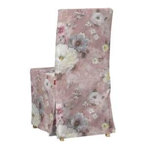 Henriksdal kėdės užvalkalas - ilgas Henriksdal kėdė kolekcijoje Monet, audinys: 137-83