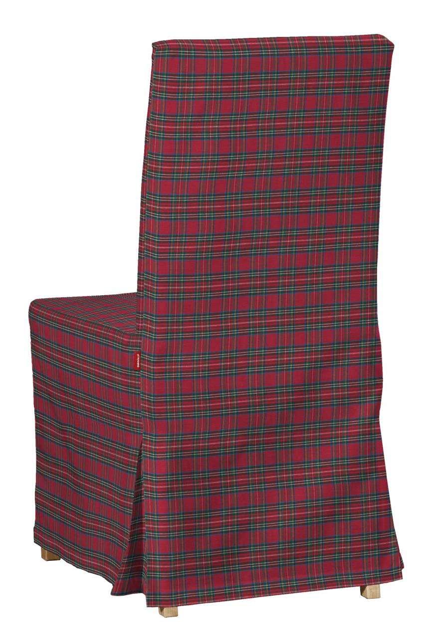Henriksdal székhuzat szalag nélkül a kollekcióból Bristol Lakástextil, Dekoranyag: 126-29