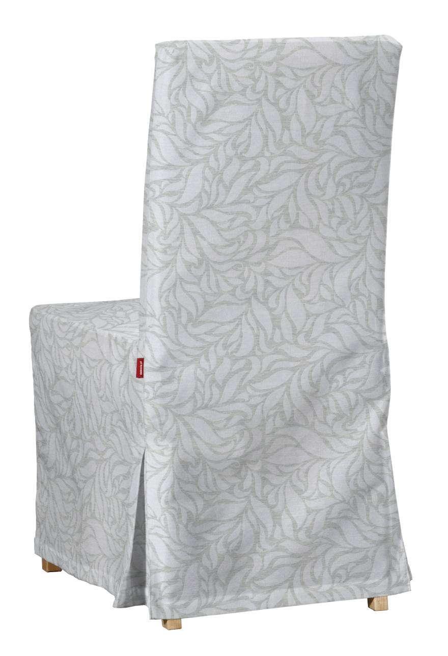 Potah na židli IKEA  Henriksdal, dlouhý židle Henriksdal v kolekci Venice, látka: 140-50