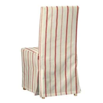 Potah na židli IKEA  Henriksdal, dlouhý židle Henriksdal v kolekci Avignon, látka: 129-15