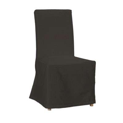 Henriksdal székhuzat szalag nélkül 702-36 barna Méteráru Etna Bútorszövet