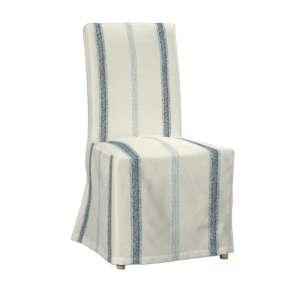 Henriksdal kėdės užvalkalas - ilgas Henriksdal kėdė kolekcijoje Avinon, audinys: 129-66