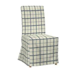Henriksdal kėdės užvalkalas - ilgas Henriksdal kėdė kolekcijoje Avinon, audinys: 131-66