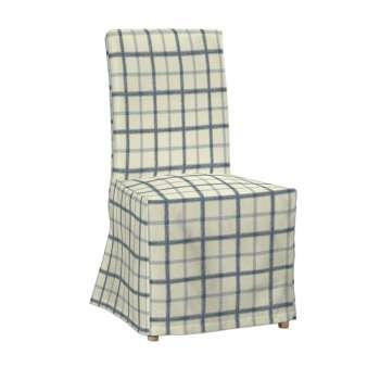 Potah na židli IKEA  Henriksdal, dlouhý židle Henriksdal v kolekci Avignon, látka: 131-66