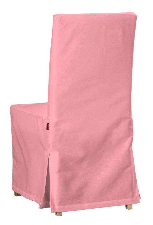 Návlek na stoličku Henriksdal (dlhý) V kolekcii Loneta, tkanina: 133-62